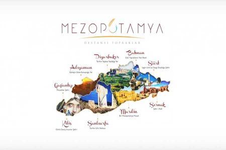 Turismo sureste turquia mesopotamia