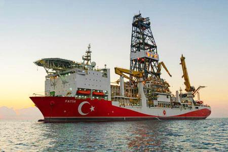 Turquia descubrimiento gas natural mar negro