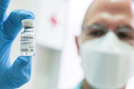 Vacuna rusa coronavirus sputnik